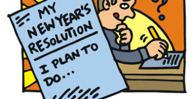 New Year's Resolution: Life Insurance